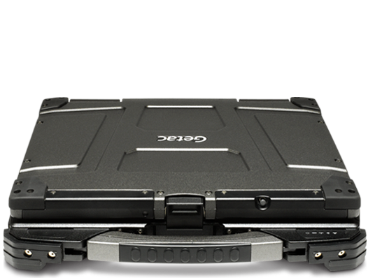 Getac B300 Notebook Full Rugged
