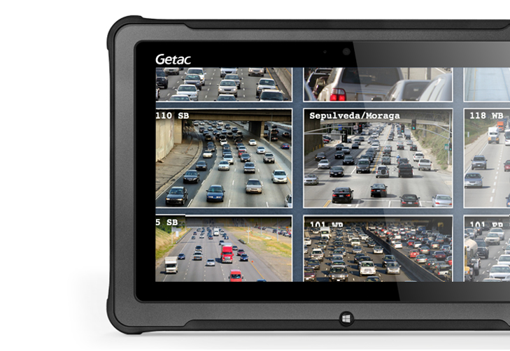 Getac F110, Getac Rugged Notebook, Tablet, Handheld